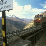 Ernest Malinowski and the Central Trans-Andean Railway