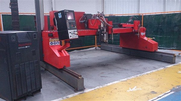 CNC Gantry