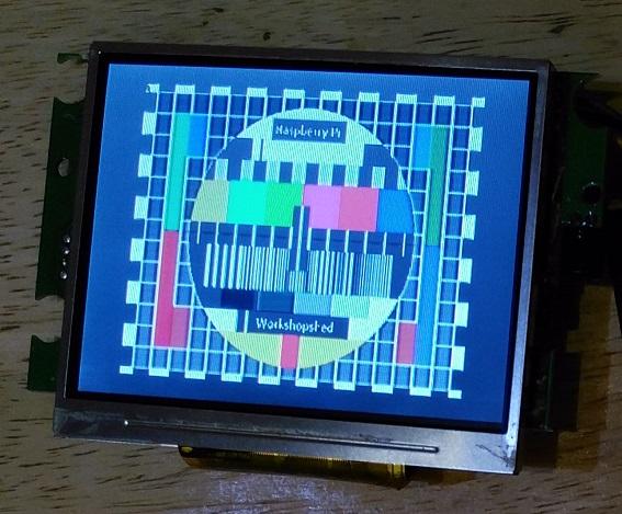 spectrumtestcard