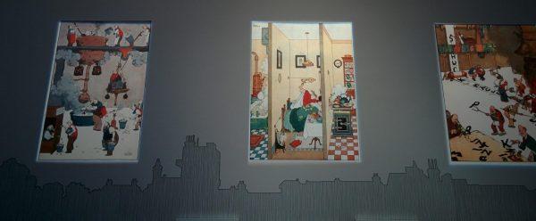 Heath Robinson Gallery