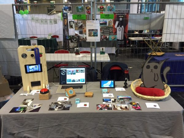 Paris Maker Faire