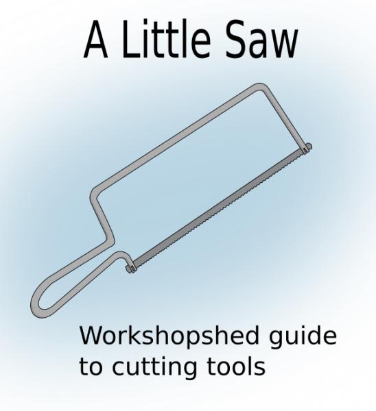 A little saw - update