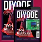 DIYODE Magazine