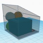 3D Printer Case