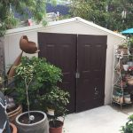 From Backyard Storage to Shed Workshop