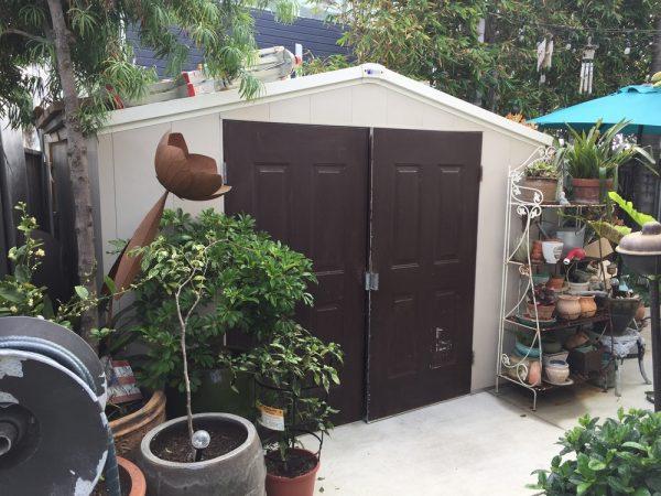 Backyard Workshop Ideas from backyard storage to shed workshop - workshopshed