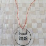 PSTOIC Medal 2018