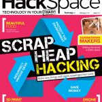 HackSpace Magazine Projects