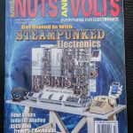American Magazines for Makers