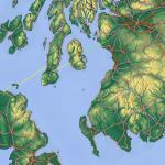 Antrim to Ayrshire Link