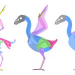 Dodo Walk