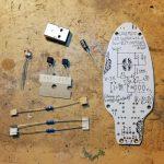 Testing LEDs with the Boldport Ligemdio