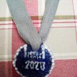 Composite Medal