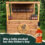 Win the ultimate Father's Day...