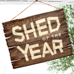 Shed of the year 2020 - Finalists