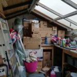 A new home for Workshopshed