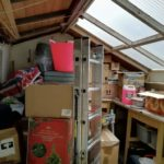 The Workshopshed is dead, long live the Workshopshed