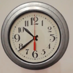 Workshop Clock