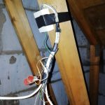 Spaghetti Phone Wiring
