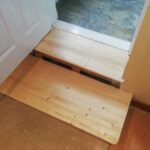 Replacement Step