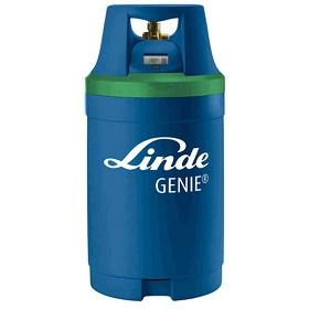 Argoshield Universal GENIE® Gas Cylinder