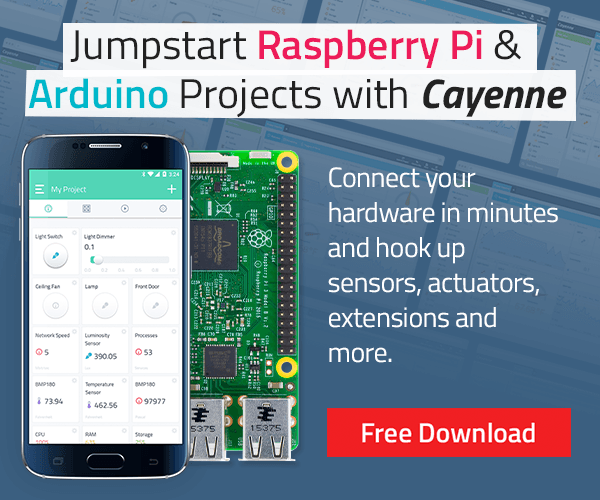Jump Start Projects with Cayenne